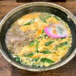 百福 - 肉とじ