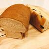 パン屋 キボシ - 料理写真:キボシパンとフォカッチャ