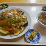 幸飯店 - 料理写真: