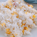 久米食堂 -