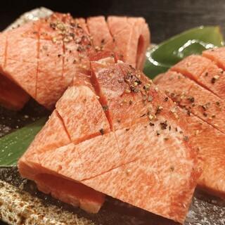コスパ最強!本格焼肉を低価格で。焼肉各種◆390円~!