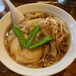 136826191 - ワソタソ麺
