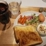 Cafe はらっぱ - 料理写真: