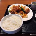 中国料理 空 -