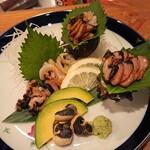 フードセンター豊洋 - 料理写真: