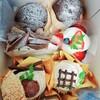 ル・パティシェ ヤマダ - 料理写真:この日買ったケーキ
