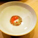 鮨 今井 - インヤン酒。