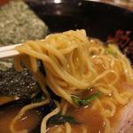 助格家 - 麺