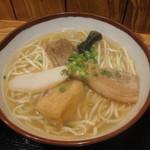 13684642 - 「琉球そば」(800円)