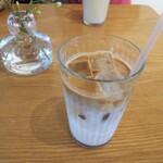 ピースバイピースコーヒー - ドリンク写真: