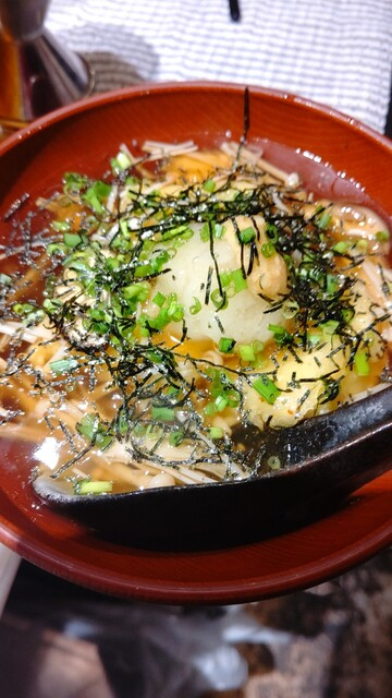 和風居酒屋 房の料理の写真