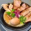花城 - 料理写真:極 1280円