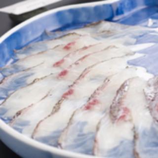 *鯛しゃぶorモツ鍋or鴨鍋から選びる「特選 鍋コース」 飲み放題付 4000円*