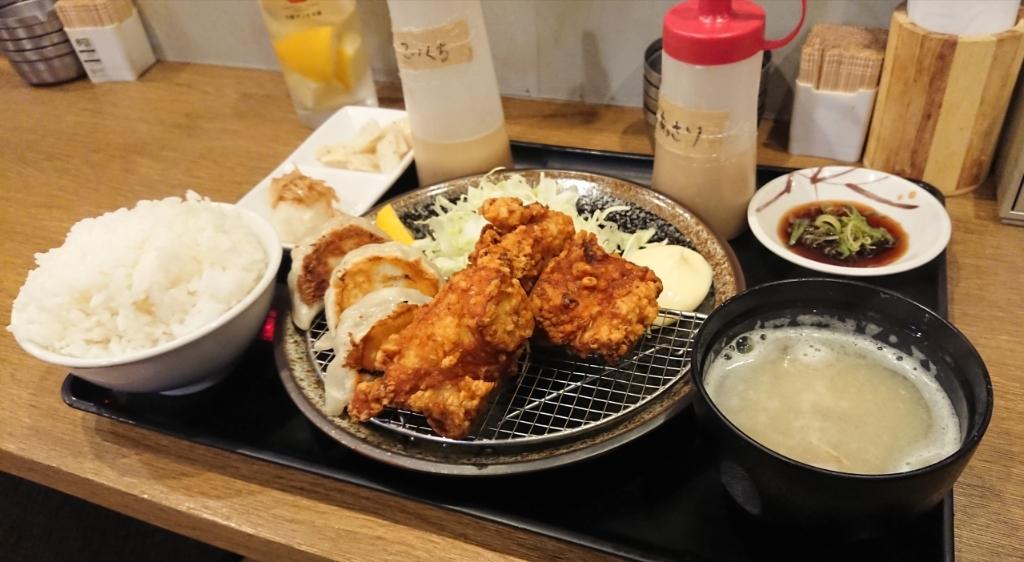 札幌ザンギ本舗