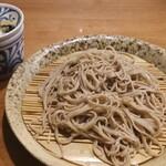 蕎麦茶屋 壷中 - 蕎麦