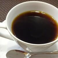 コーヒーファクトリー-本日の珈琲(ホンジュラス)