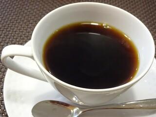 コーヒーファクトリー - 本日の珈琲(ホンジュラス)