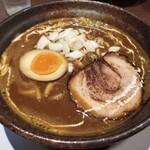 ら麺のりダー - 華麗らーめん 1号