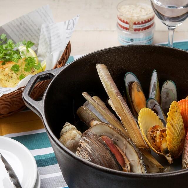 レッドロブスター 上池台店の料理の写真