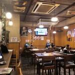 ぼんてん漁港 - 店内イメージ