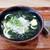 天つるり - 料理写真:浜名湖産生海苔と静岡県産しらすうどんとおにぎり