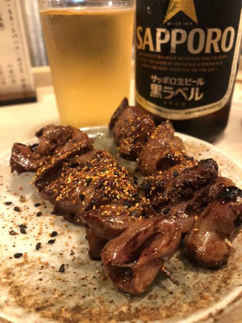 伊勢 本店の料理の写真