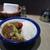 カリーライス専門店エチオピア - ビーフ + 野菜カリー