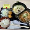上月パーキングエリア(下り線)スナックコーナー - 料理写真: