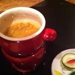 13688429 - バーニャカウダーの味噌