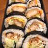 ほとめき市場 一太郎 - 料理写真:チーズチキン巻