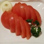 136886504 - ◆「冷やしトマト」
