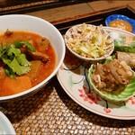 ハノイ・カフェ - 料理写真: