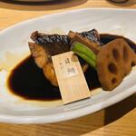 八吉 - 魚料理