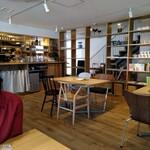 Thirty nine cafe -