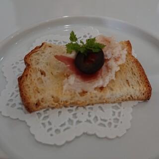 フランス食堂 シェ・モア - 料理写真: