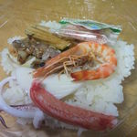 魚博 - 海鮮丼<下段>