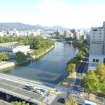 porutofa-ro - 客席からの眺望