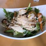 グリーン キッチン - 料理写真:北海道野菜のタコライス