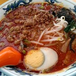 福の家 - 坦々麺