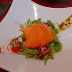 亀十料理店 - 前菜