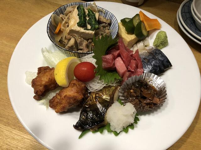 ごっつり 浅草橋店の料理の写真