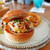 カフェ サンデイズ・シスコ - クラシックチーズバーガー