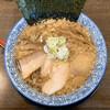 千葉房総 麺のマルタイ  - 料理写真:特製背脂のこく煮干らぁめん