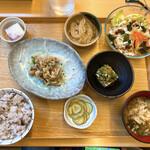 カフェ&ごはん syun2 - 料理写真: