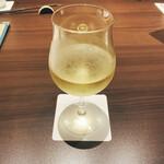 居酒屋 絃 - 白ワイン