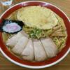 大来軒 - 料理写真:天ぷら肉入り中華大盛り