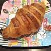 ちいさなめ - 料理写真:クロワッサン 170円