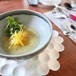 レクスキ フレンチetワイン - 前菜2