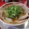 Mokkosu - 料理写真:中華そば(800円、斜め上から)