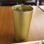 湯の川観光ホテル祥苑 - ドリンク写真:
